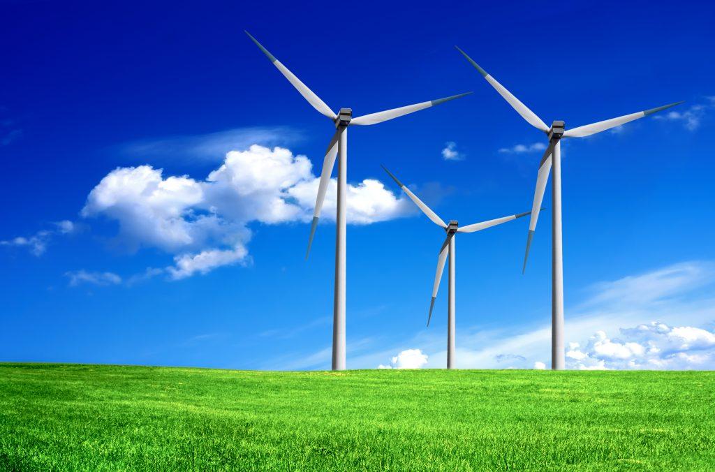 Working With Wind Energy Ieee Eab